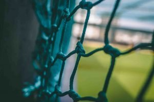 Cricket Nets in England
