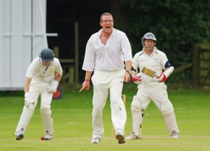 Club Cricket Set to Resume from 29th March 2021