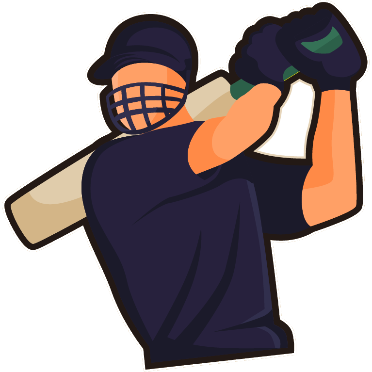 Cricket Club Domain Name and Website for Cricket Clubs Worldwide